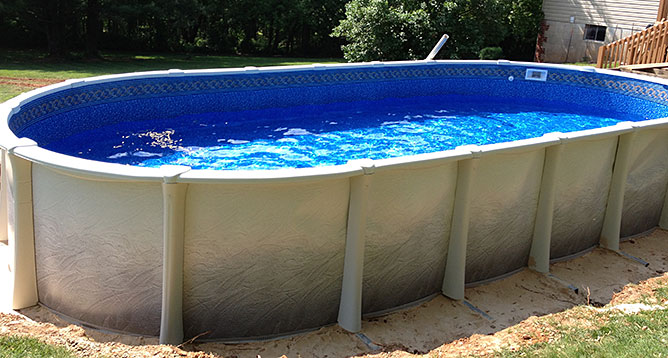 Above Ground Pools in Pylesville