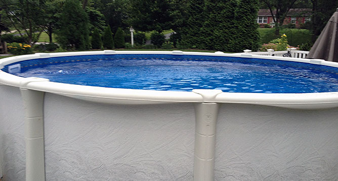Above Ground Pools in Jarrettsville