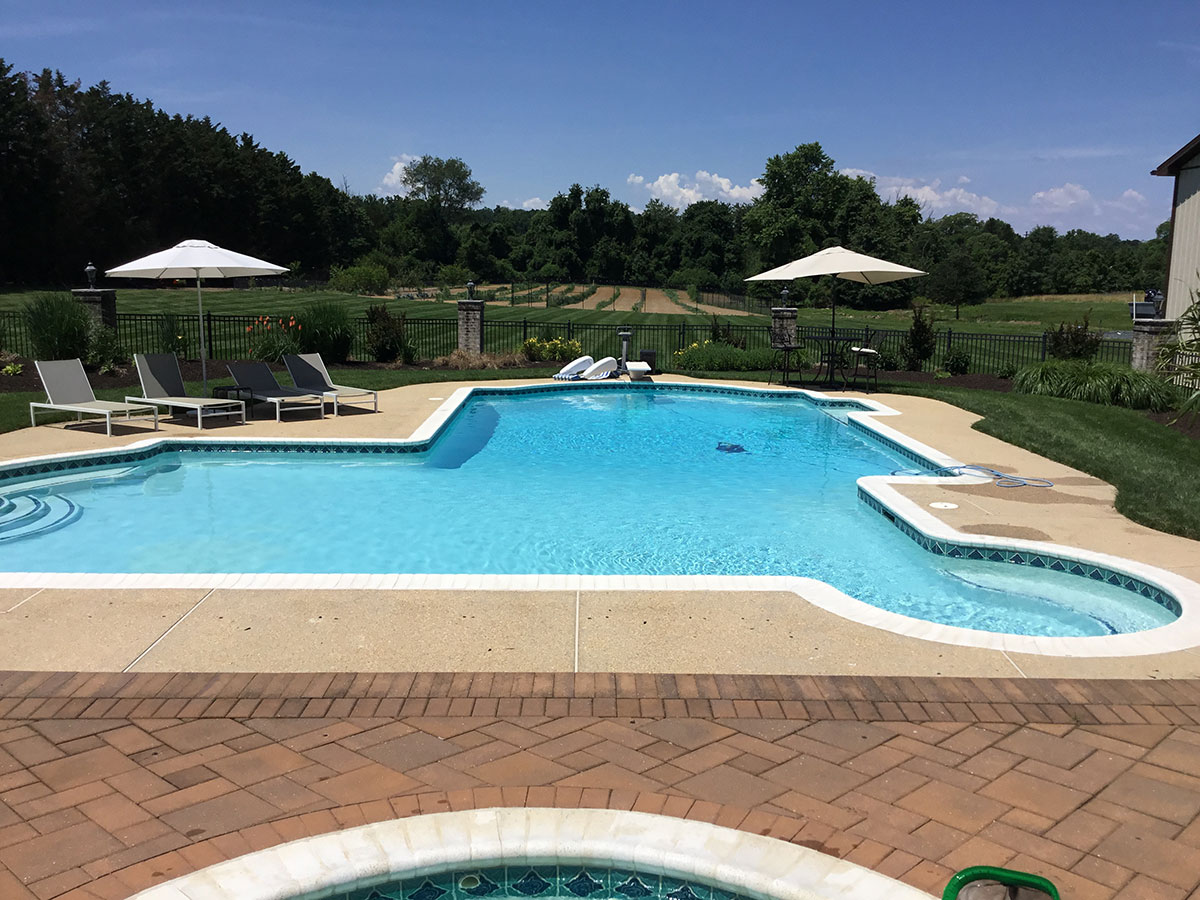 Pool Service Plans in Airville