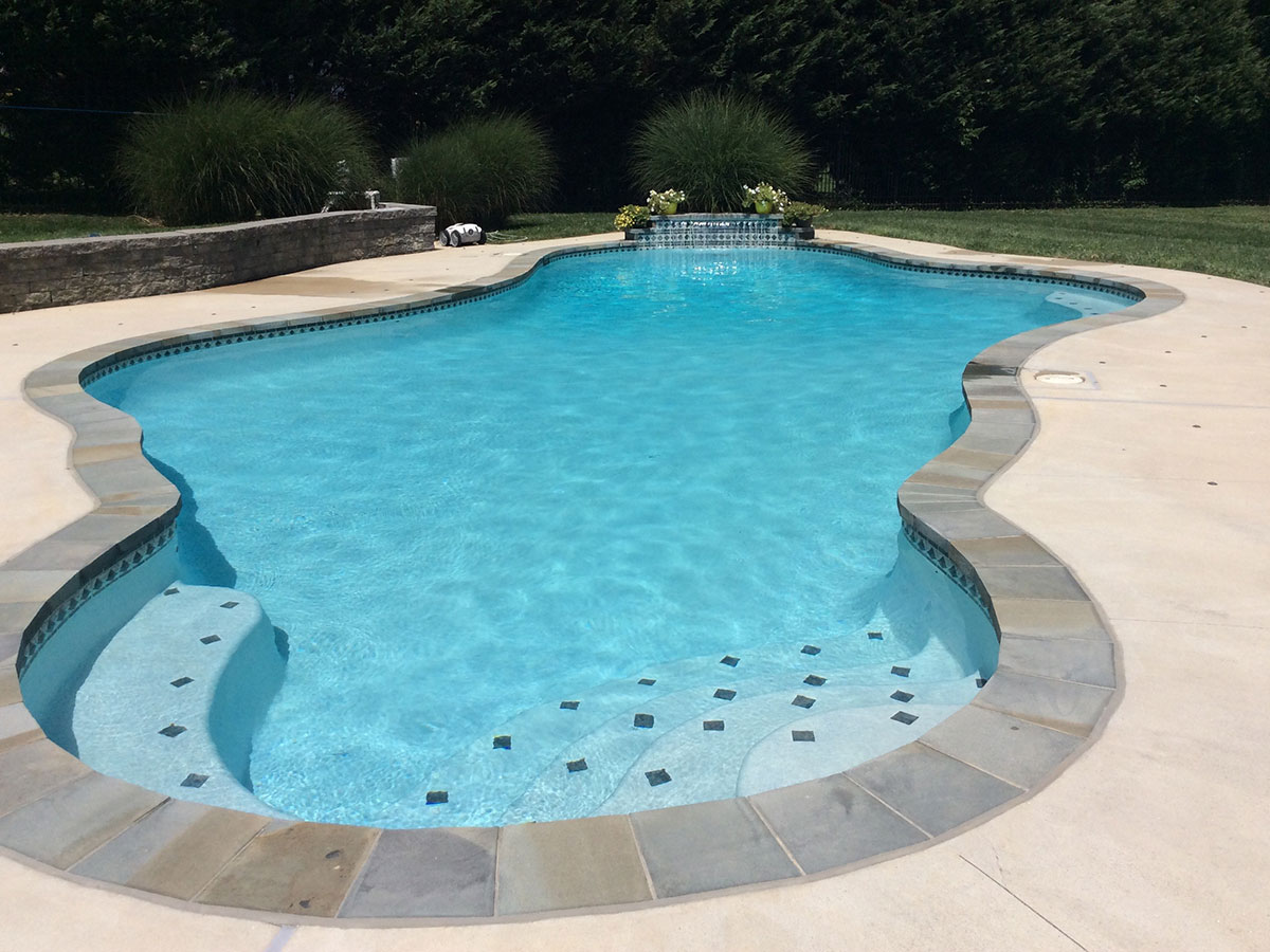 Pool Service Plans in Joppatowne