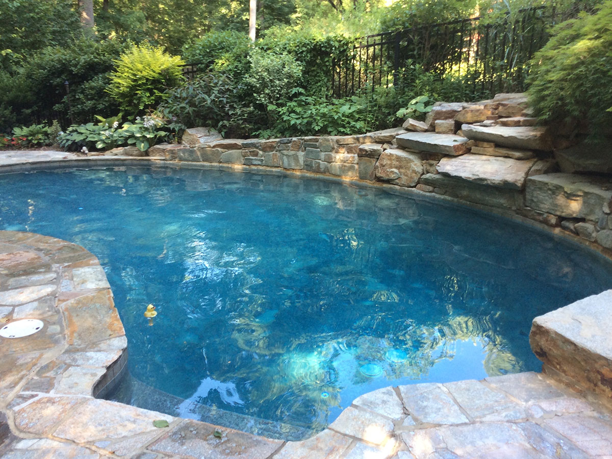 Pool Service Plans in Hunt Valley