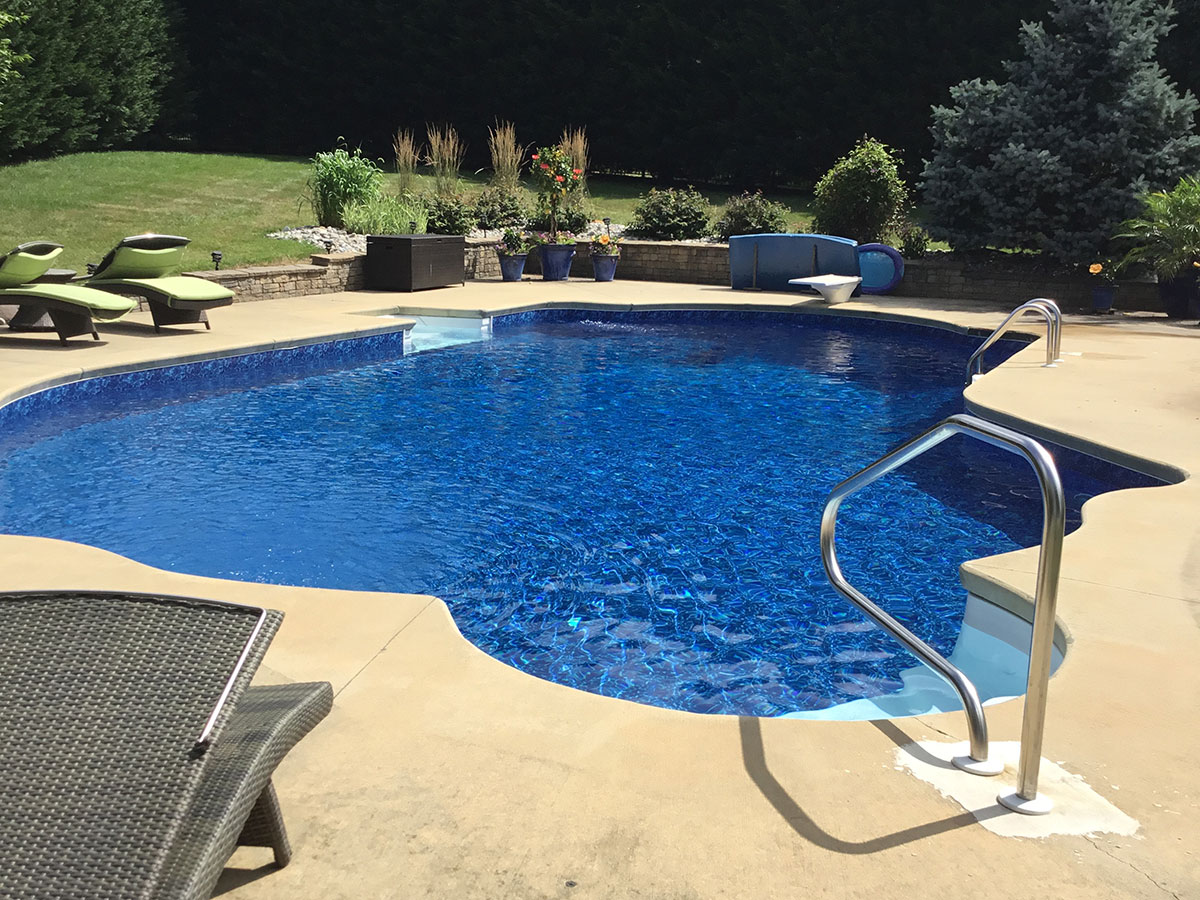 Pool Service Plans in Cockeysville