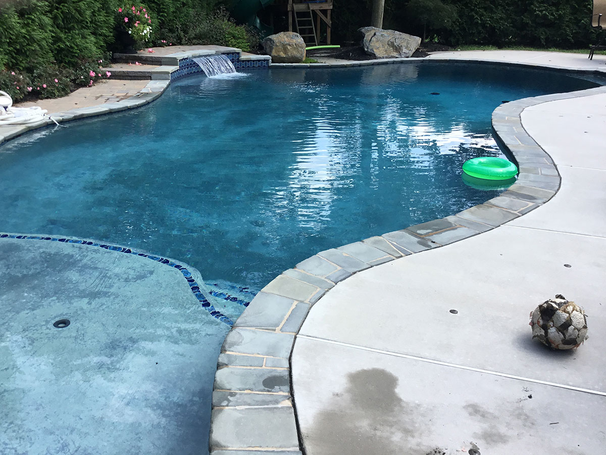 Pool Service Plans in Dundalk